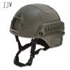 JJW Tactical Helmet Airsoft Gear Пейнтбольная головка Protector с ночным видением Sport Camera Mount airsoft paintball tactical helmet protective helmet cs equipment hunting accessory