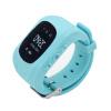 Szmdc Горячие Q50 Смарт-часы детские наручные часы GSM GPRS GPS трекер анти-потерянный SmartWatch ребенку Guard для IOS Android детские часы gps трекер smart baby watch q50 зеленые