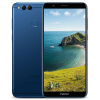 HUAWEI Honor 7X 4G Phablet 5.93 дюймовый Android 7.0 Kirin 659 Octa Core 2.36GHz 4GB RAM 64GB ROM Двойные задние камеры OTG OTA finesource g7 android 4 4 quad core wcdma bar phone w 5 5 4gb rom wi fi gps ota black