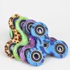 Anti Stress Camouflage Finger Spinner Toys Горячая рука Spinner для взрослых и детей для развлечения (в случайном порядке)