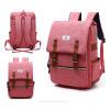 Модный рюкзак рюкзак Женские рюкзаки Винтажные школьные сумки для девочек Водонепроницаемый нейлоновый рюкзак для женщин рюкзаки tervolina рюкзак