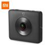 Камера Xiaomi Mi Sphere Камера 4K 360 градусов Панорама камеры Ambarella A12 Chipset a12 ambarella a12 chipset car gps dvr recorder with gps module