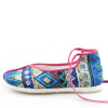 Женская обувь Neiliansheng ручной работы из ткани ручной работы в китайском стиле Удобно дышащая и переносная8284A обувь ручной работы из италии