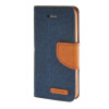 MOONCASE iPhone 5 / 5S , Leather Flip Wallet Card Holder Pouch Stand Back ЧЕХОЛ ДЛЯ Apple iPhone 5/ 5S Sapphire apple чехол iphone 5 5s pqy
