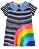 Детская одежда для девочек Летняя одежда для детей 2018 Платье для беременных женщин-принцесса Вестидос для детей Единороганные платья для детей Dropshipping одежда для женщин