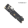 For Xiaomi Redmi Note 3 3 Pro USB Charging Charger Plug Connector Dock Port Flex Cable Board Replacement Parts Free Shipping repair parts usb charging connector port module flex cable for ipad mini black