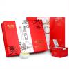 Те Гуань Инь чай аромат легенда будет Yayun Tieguanyin Подарочная коробка 500г дарлинг харбор anxitieguanyin tieguanyin чай один пузырь коробка установлена 300г pvc