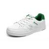 плейбой бренд, классика, белые и черные цвета и досуг banchao стиль, легкий вес, мужские ботинки (большинство, спортивная обувь, стандартного размера) классика обувь