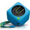 Philips PHILIPS bt1300 беспроводной Bluetooth динамик портативный мини-карманный динамик совместим с Apple / Samsung / компьютера маленький стерео спикерфона синий philips беспроводная звуковая карта philips sd700 bluetooth совместим с apple samsung компьютерные колонки mp3 плееры радио