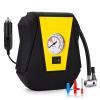 12V Electric Car Air Compressor Pump Pointer display Портативный воздушный компрессорный насос для автомобильного компрессора для
