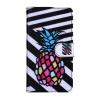 MOONCASE для Samsung Galaxy Grand Prime G530H кожаный чехол держатель кошелек флип-карты с Kickstand Чехол обложка No.A09 mooncase классический крест шаблон кожаный сторона кошелек карты стенд чехол для samsung galaxy grand 2 g7106 розовый