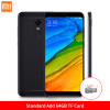Глобальная версия Xiaomi Redmi 5 Plus 3GB 32GB 5.99 Full Screen Display Смартфон Snapdragon 625 Octa Core 4000mAh B20 В наличии