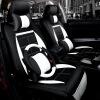 Фото универсальные подушки для автомобильных сидений для автомобильных сидений для SKODA Octavia Fabia Superb Yeti Rapid Kodiaq