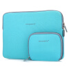Aowei Ni Apple MacBook 12-дюймовый ноутбук мешок мешок-вкладыш ноутбук apple macbook 12 mlha2ru a