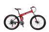 Eurobike G4 26 Складной горный велосипед Shimano 21 Speed Полная подвеска Велосипед Daul Дисковые тормоза MTB haojian складной велосипед 26 дюймов складной горный велосипед shimano скорость 21 передач двойного дисковые тормоза