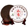 357g зрелый чай puer самый старый чай puer ansestor античный медовый сладкий тускло-красный чай Puerh, древнее дерево освобождает перевозку груза чай-001 c pe153 yunnan run pin 7262 семь сыну пуэр спелый чай здравоохранение чай puerh китайский чай pu er 357g зеленая пища