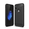 Phone Case For iPhone X 7 7 Plus 6 6s Plus 5 5s SE Case Luxury New Carbon Fiber Soft TPU Drawing Shockproof Phone Case soft imd tpu case for iphone 7 plus tribal dream catcher