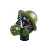 Ryanstar New style Universal Anti-terrorism Skull Resin Gear Knob Handles Gear Shift Knob making terrorism history