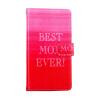 MOONCASE для Samsung Galaxy Note 4 кожаный чехол Folio Флип открытки с Kickstand Wallet Защитный Чехол обложка No.A03