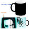 Marilyn Manson 350ml/12oz Heat Reveal Mug Color Change Coffee Cup Sensitive Morphing Mugs Magic Mug Milk Tea Cups термокружка emsa travel mug 360 мл 513351