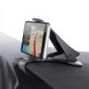 Подставка для мобильного телефона Cradle Dashboard Автомобильный держатель Поддержка GPS
