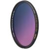 Ниси (NiSi) GND16 72мм серый градиент серый градиент зеркало стеклянная пленка мульти-градации серого зеркало фильтр для объектива camilla nd2 4 8 16 1000 gnd