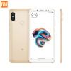 Глобальная версия Xiaomi Redmi Note 5 3GB 32GB 5.99 Полноэкранный двухкамерный мобильный телефон Note5 Snapdragon 636 Octa Core 13MP Front xiaomi redmi note5a 4гб 64гб китайская версия