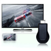 Allcast Wi-Fi Дисплей HDMI 1080P ТВ приемник ключа Подходит для ноутбука Смартфон TV Черный