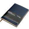 Tianzhang (TANGO) новый зеленый день глава офис бизнес кожа кожа / ноутбук / дневник / конференция это / ноутбук 150 * 210 мм 100 страниц ноутбук