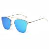 Солнцезащитные очки Личность Антибликовое солнцезащитные очки UV400 Солнцезащитные очки