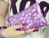 Новые женщины блестки блестки сумка Вечерние конверт сумка сумка кошелек кошелек новинка силиконовые портативный banana монет пенал кошелек сумка кошелек сумка
