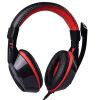Современный (HYUNDAI) HY-H6880 Stereo Gaming Headset / Ношение свет / темно-красный пшеницы весь смысл потолочная многофункциональная система обогрев вентиляция свет hy swan goose