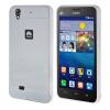 MOONCASE Huawei G620 Случай 2 В 1 жесткий бампер вставить обложка чехол для Huawei Ascend G620 Серебряный аксессуар аккумулятор huawei ascend g620 hb474284rbc partner 2000mah пр037790