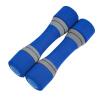 米客(MIKE)MK2011-1.5KG*2 健身器材家用运动男士小哑铃瘦手臂女士体育用品哑铃套装kg练臂肌 幼儿语言教育与活动指导