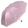 Райский зонтик для укрепления укрепления пятизвездочного блеска черный полиэстер цвет шелк пятиконечный солнечный зонт зонтик зонтик зонтик красный 33252E