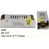 Светодиодный драйвер Питание AC220 к DC12V 60 Вт 120 Вт 200 Вт 250 Вт 360 Вт LED адаптер Трансформаторы электротермический сервопривод норм закр питание 220 в valtec vt te3042 0 220