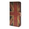 MOONCASE UK British Flag Leather Wallet Flip Card Slot Stand Pouch чехол для HTC Desire 620 A10 htc desire 650