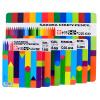Сакура Сакура 12 цветные пластиковые карандаши цветные карандаши костюм FY-12 (олово) импортируется из Японии [] centrum карандаши цветные monster high