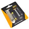 Fenix Ручной электронный фонарик с сильным лучом детский самокат fenix cms031