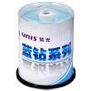 Фиолетовый (UNIS) DVD + R 16 скорость 4,7 г Blue Diamond Series 100 баррелей диски фиолетовые юнис dvd r 16 amagatarai баррелей скорости 4 7 г диски серии 50