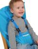 Детские Председатель Портативный Seat младенческой Обеденный детское сиденье безопасности Ремень безопасности для кормления стульчик жгута крышки стульчик мега дом фунтик красный