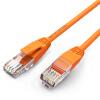 Шэн (Shengwei) LC-2010П UTP кабель 1 метр высокоскоростной компьютерной сети Кабель Fast Router фиолетовый цвета Законченный кабель широкополосного кабеля fast p