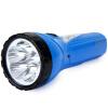 [Jingdong супермаркет] Кан Мин (KANGMING) светодиодный фонарик многофункциональный портативный перезаряжаемые фонарик две скорости KM-8690 синий