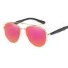Солнцезащитные очки для женщин Для женщин Брендовая Дизайнерская обувь роскошные модные Защита от солнца Очки для дам Защита от со защита от солнца для боковых стекол авто oem 2