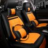 универсальные подушки для автомобильных сидений для автомобильных сидений для SKODA Octavia Fabia Superb Yeti Rapid Kodiaq автомобильный коврик seintex 82820 для skoda fabia
