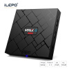 iLEPO M96X-II MINI Android 7.1.2 Smart TV Box Amlogic S905X Quad Core A53 64 bit 2GB 16GB 2.4GHz 4K KD17.3 HD Home Kodi Player luxury android 5 1 tv box amlogic s905 quad core 64 bit 2g 16g smart mini pc 4k 3d media player kodi 2 4g 5g wifi bt4 0 gigabit