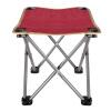 Connaught текст (ROCVAN) ZY009 Connaught четыре пакета пуфик открытый бытовой портативный складной стул рыбалка стул стул стулья кемпинга барбекю стулья