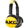 AKG стереофонические проводные наушники с оголовьем Bluetooth-наушники с микрофоном HIFI складные переносные наушники дл музыки по bluetooth гарнитура akg y 45bt black
