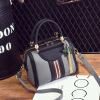 SGARR Роскошная кожа PU Женская сумка Big Tote сумка высокого качества дамы кросс-плечо сумка Новая мода женская Бостон сумка сумка женская