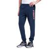 Анта (из АНТА и) 95537748 брюки трикотажные спортивные брюки брюки ноги Культивирование буквенные ноги брюки удобные брюки H150R цветок Грей Аш -5 XL / 180 брюки и капр